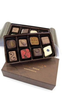 Gearhart fine chocolates